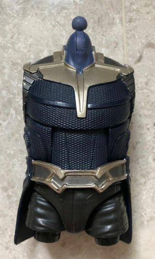 Marvel Legends Avengers Infinity War Thanos Torso BAF