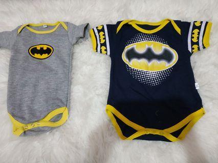 Jumper baby batman
