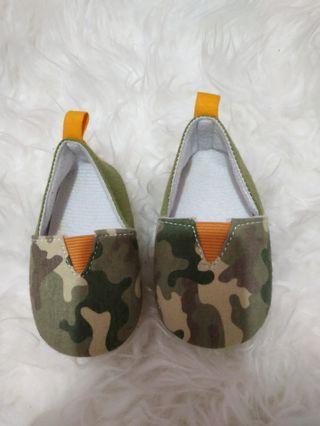 Sepatu bayi wakai baby shoes