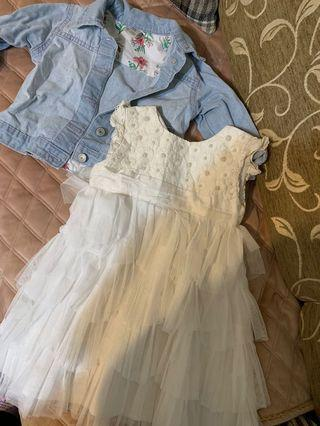 訂製款小洋裝❤️