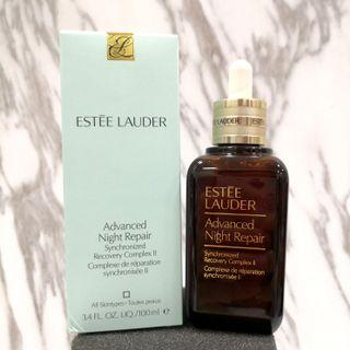 Estee Lauder Advanced Night Repair Synchronized Recovery Complex II Serum 100ml