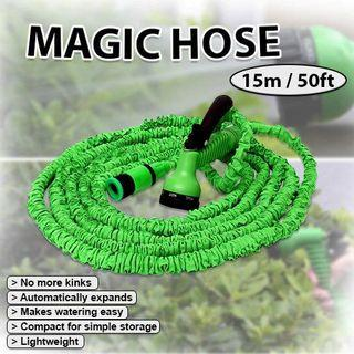 Magic Hose House Pipe