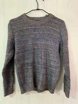 針織保暖毛衣