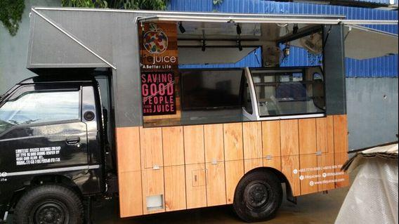 Food Truck for Sale! Urgent buyer needed  (Pristine condition)