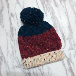 50% fifty percent 毛帽