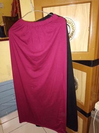 skin Skirt (Rok span)