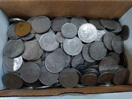 Old Coins Malaysia
