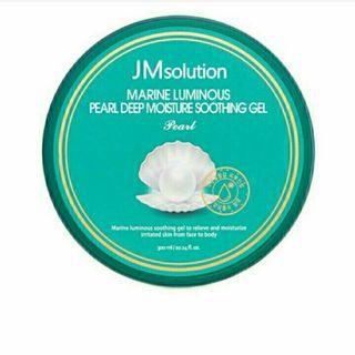 韓國 JMsolution~海洋珍珠保濕凝膠(300ml)