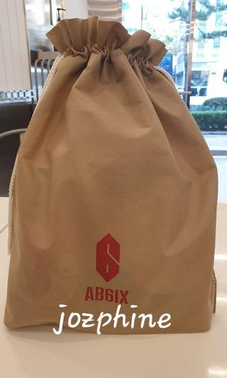 AB6IX Mini Fanmeet Gift - Bag