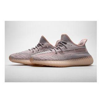 【美國代購】ADIDAS YEEZY BOOST 350 V2  SYNTH 粉鞋光 FV5578 男女款