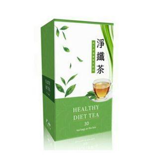 BIOline淨纖茶30包/入