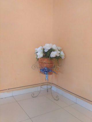 Bunga dekor