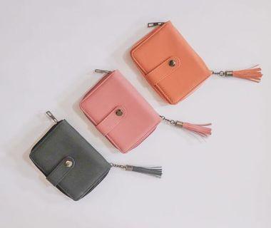 Wallet Mida Mix