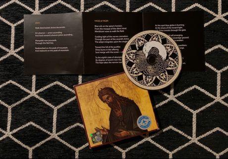 OM - Advaitic Songs CD