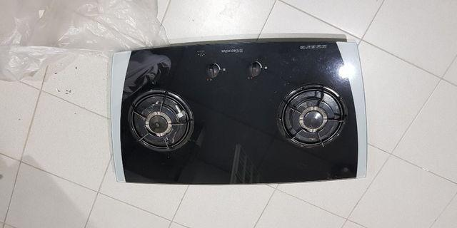 Electrolux Kitchen Stove (Used) price reduced !