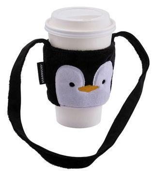星巴克 企鵝便利單杯提袋