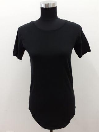 Factorie Curved Tall Tee #payday80