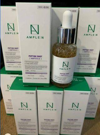 Ample N Peptide Shot Ampoule 30 ml