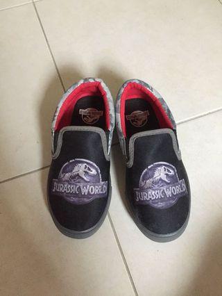 Shoes 👟 Dinosaur 🦖