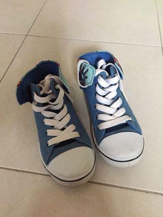 Shoes 👟 Avengers