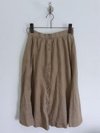 Maxi Skirts #payday80