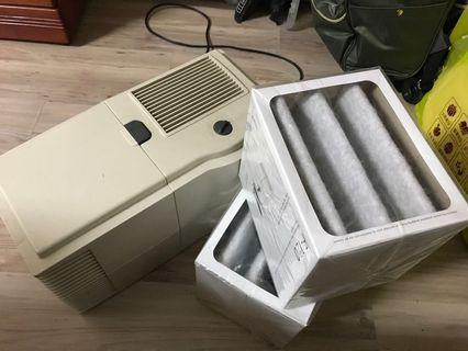 小型空氣濾芯器