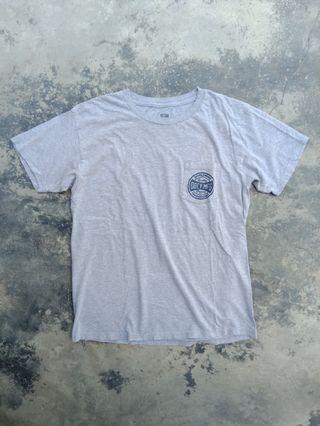 Obey MFG Wolrdwide pocket t shirt