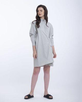 This Is April Top Tunic Dress