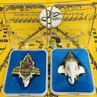 象神頭 龍婆本廟加持招財聖物