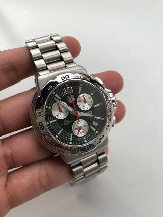 TAG HEUER INDY 500 CAC111AB