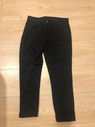 Calzedonia 超好穿牛仔褲 歐洲legging 第一品牌牛仔褲