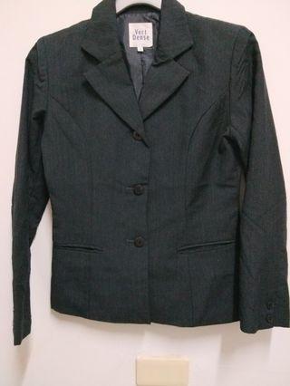 日本品牌西裝外套(9成新)