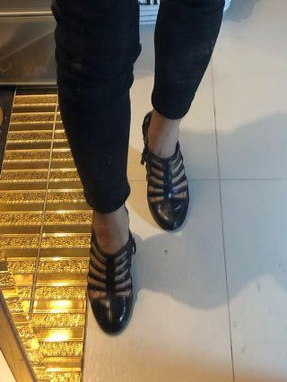 Nine West跟鞋