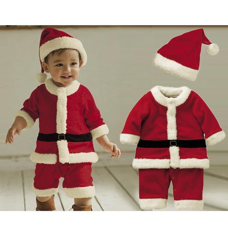 嬰兒小童聖誕套裝