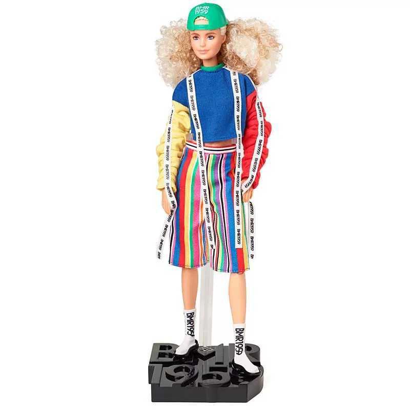 🆕 Barbie Doll BMR1959