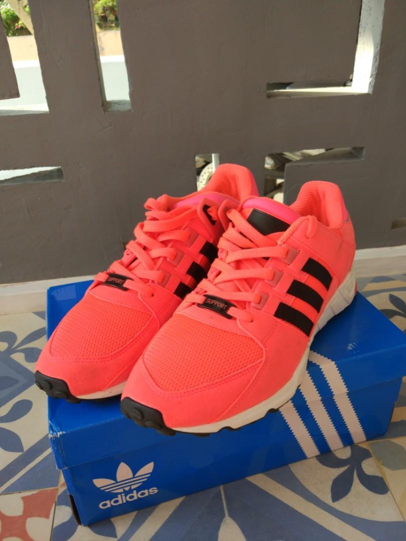 Adidas EQT Support RF Turbo