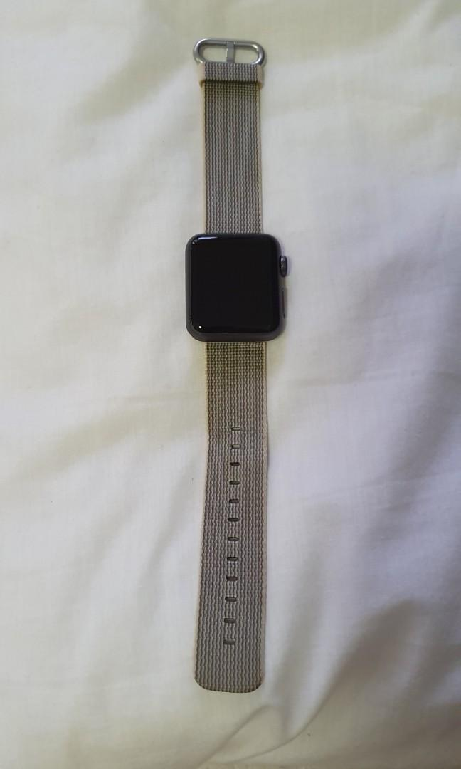 Apple Watch 1st Generation 38mm