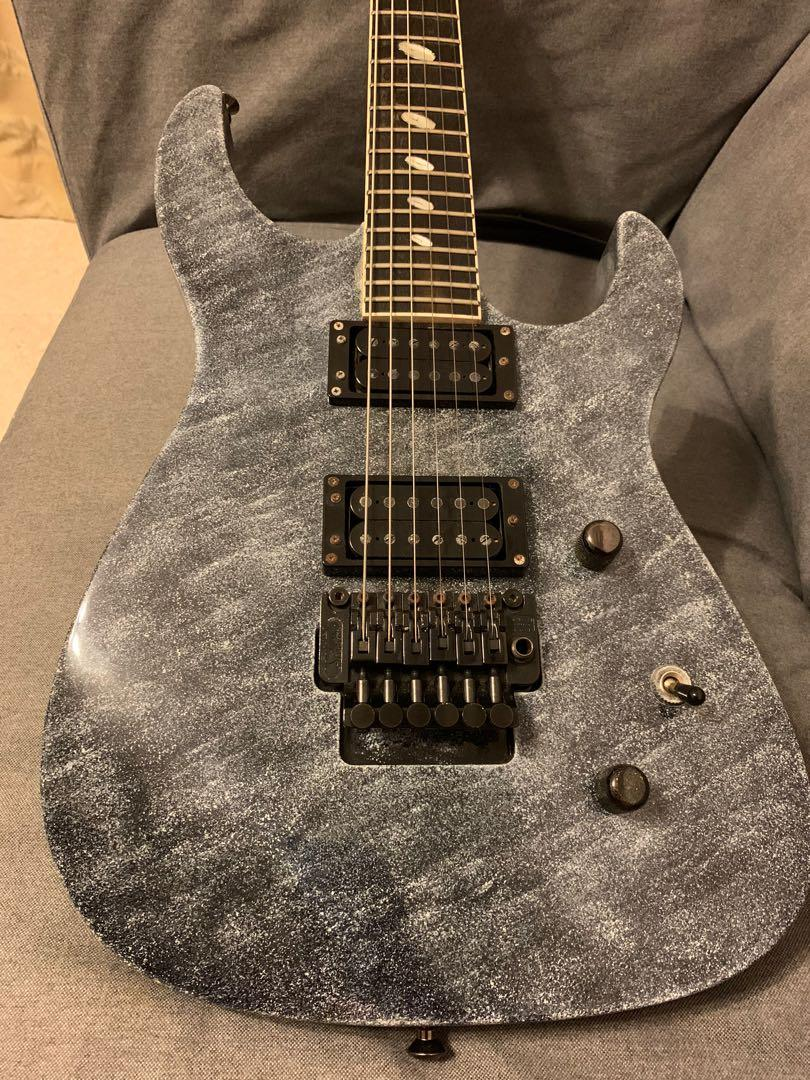 Caparison Dellinger II Electric Guitar