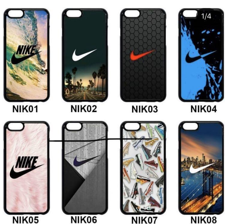 ✖️CASINGS✖️Nike Phone Casings