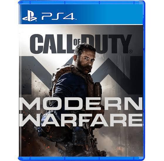 COD MW PS4 Digital (Offline Only)