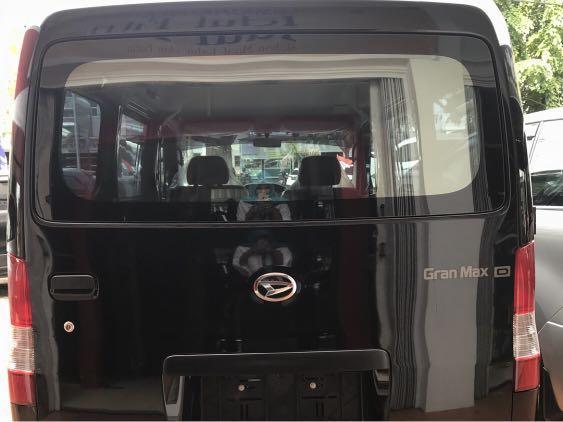 DP MURAH Daihatsu Granmax Minibus mulai 13 jutaan. Daihatsu Pamulang
