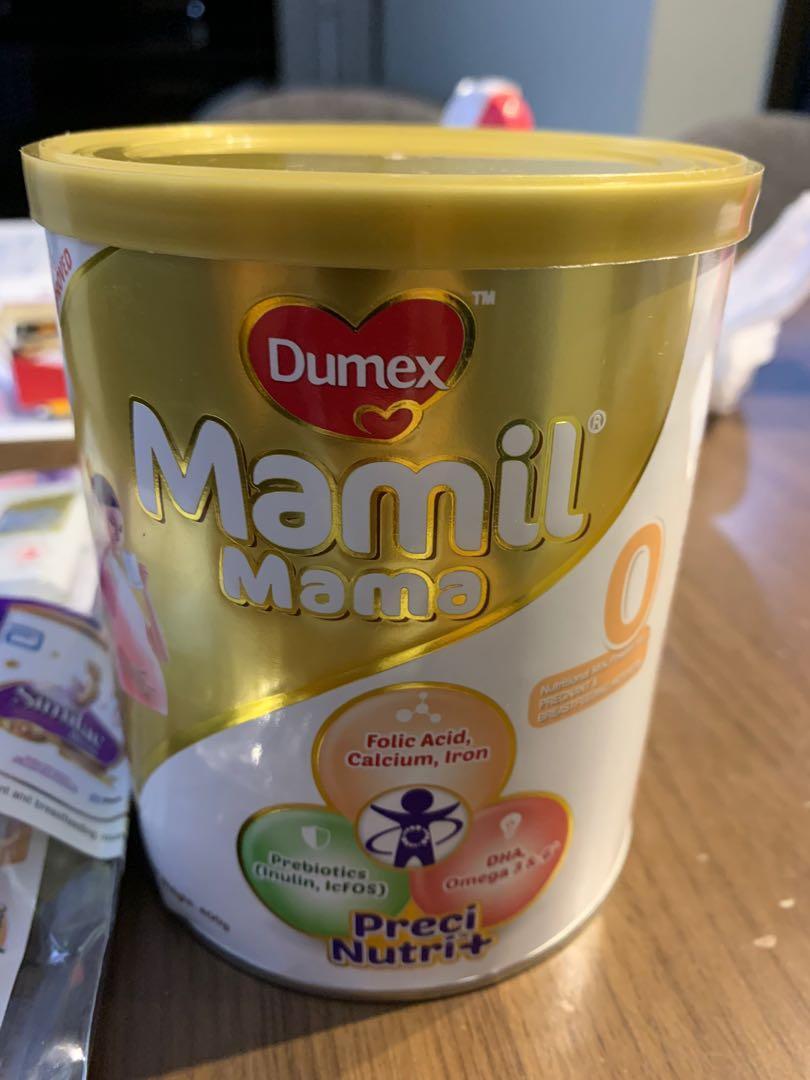 Dumex Mamil Mama
