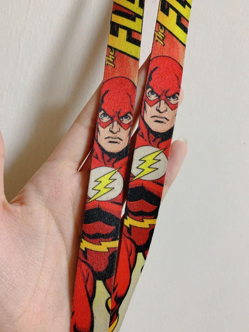 flash lanyard