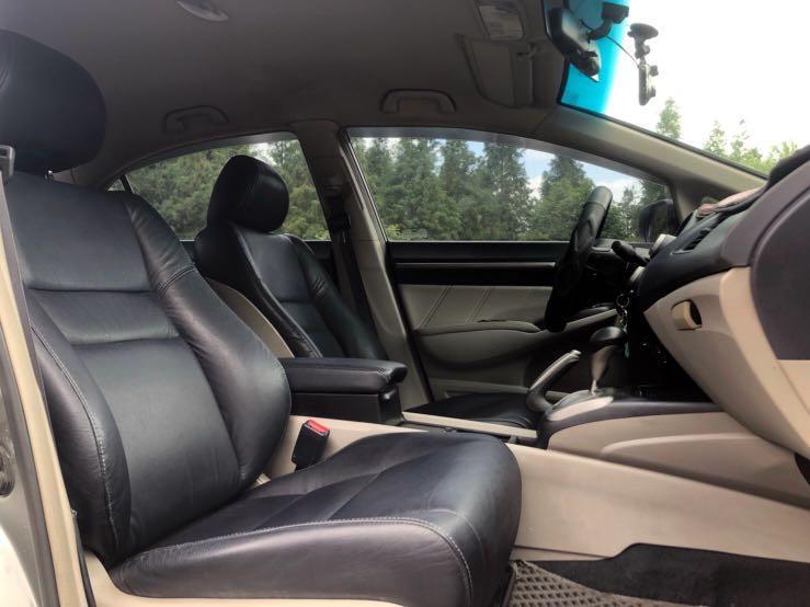 Honda Civic K12 八代喜美 萬年不敗款 二手/中古/新古