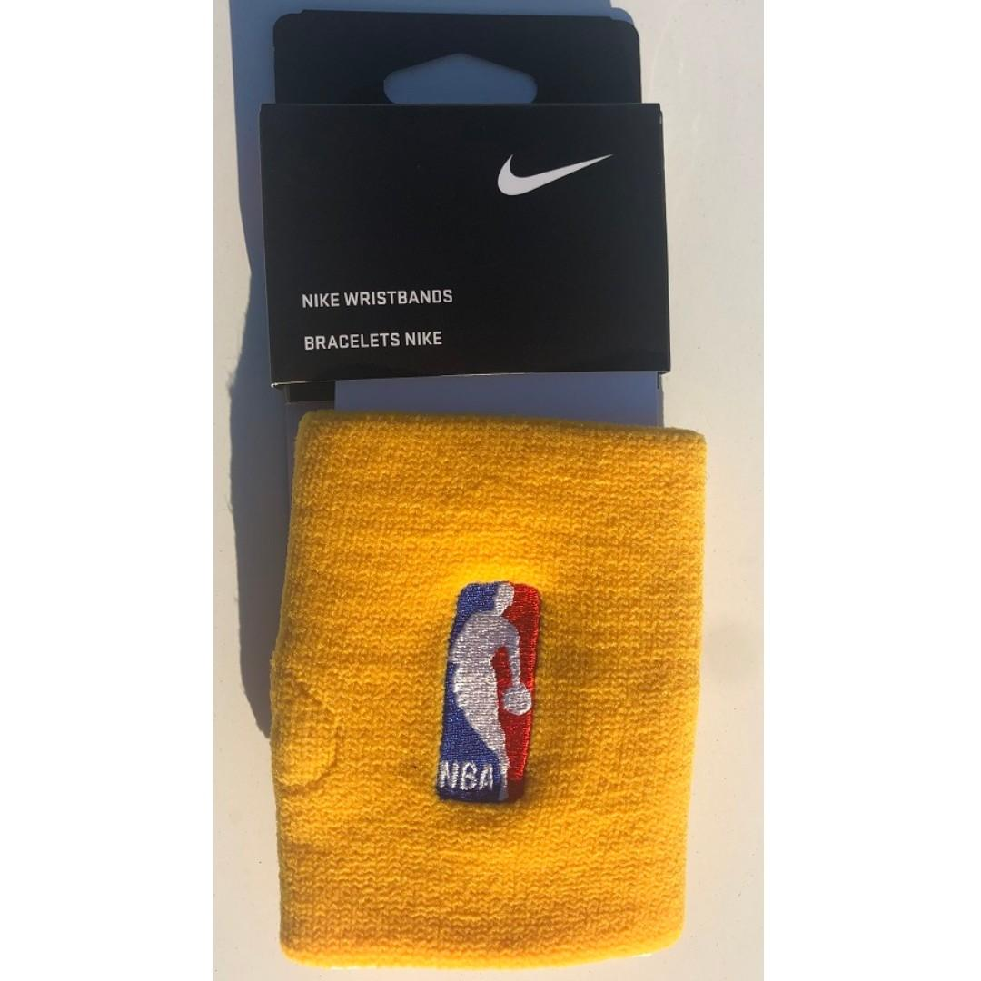 In Stock 100% Authentic & Brand New Nike NBA Elite Basketball Wristbands