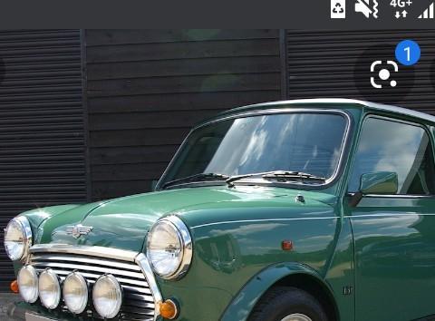 賣老mini 1.3 手排引擎 手排 狀況良好
