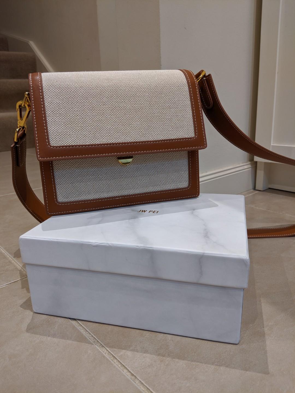 Mini Flap Crossbody Bag