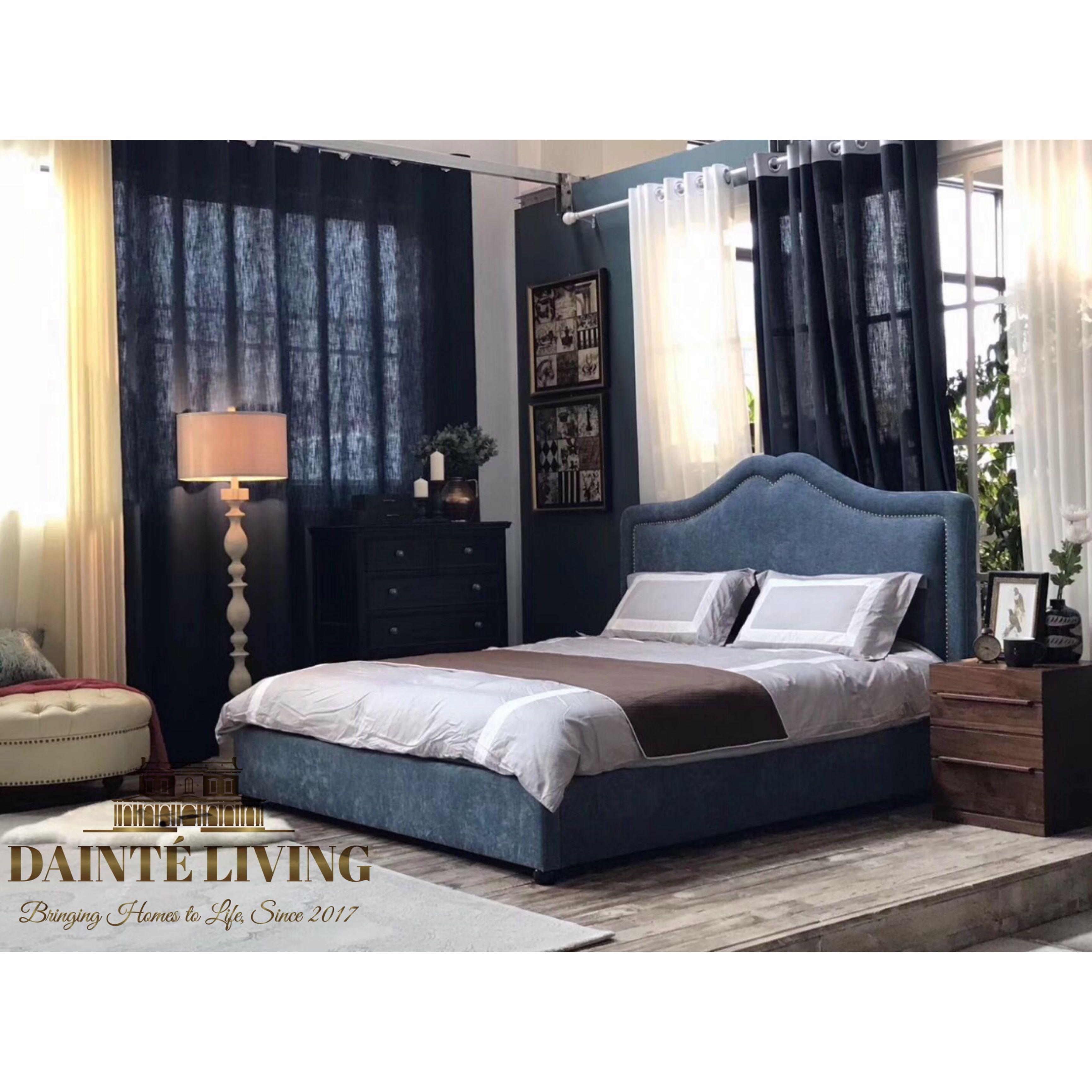 Picture of: Nairobi Modern Luxury Bed Frame Furniture Beds Mattresses On Carousell