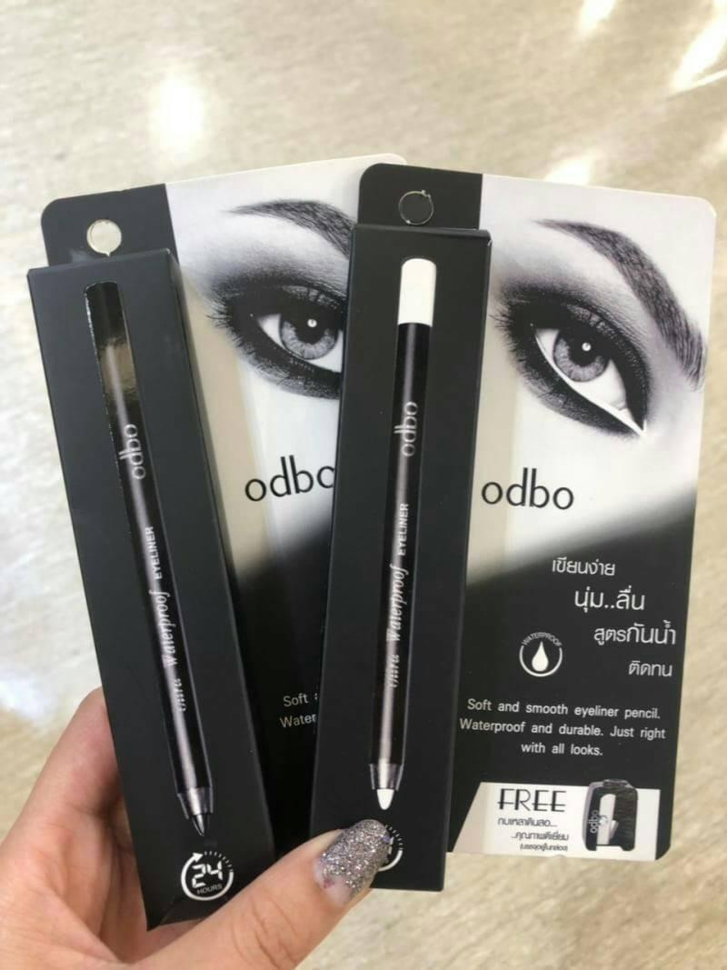 Odbo Eyeliner Pencil
