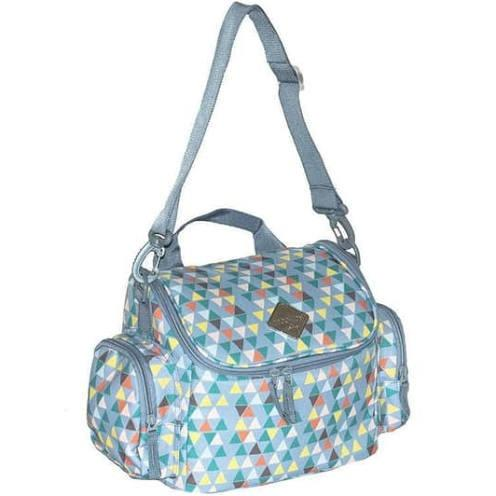 Okiedog Freckles Drop Cooler Bag (Blue)